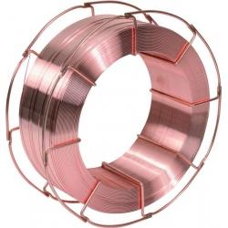 Žica za MAG varjenje (SG3 1,0 mm, 16 kg)