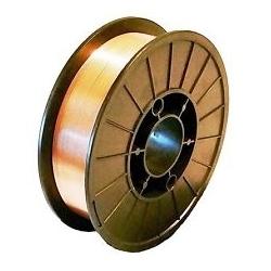 Žica za MAG varjenje (SG2 1,0 mm, 5kg)