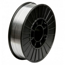 Žica za MIG varjenje za inox (316 LSI 0,8 mm, 15 kg)